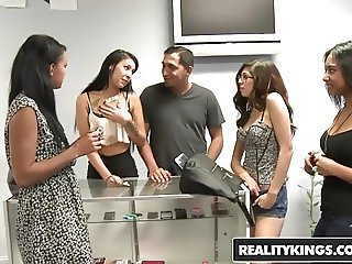 RealityKings - Money Talks - Ava Taylor Esmi Lee Juan Largo