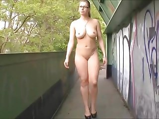 Naked Walking
