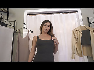 Mom And Son Share A Changing Room Part 1