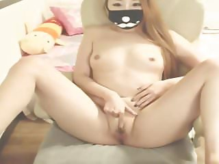 Korean Girl Squirting