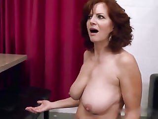 Mommy Likes to Tease