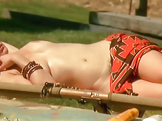 Rachel Weisz Nude Boobs In Stealing Beauty ScandalPlanetCom