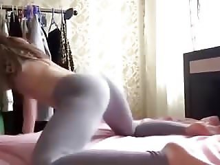 HOTTEST STRIPTEASE SEXY GIRL