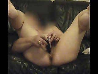 my wife is dildoing