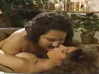 Hairy babe british vintage