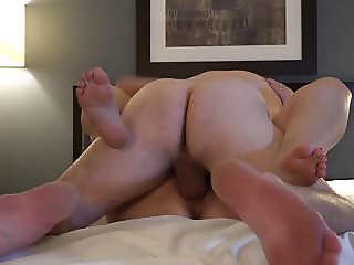 Wife fucked missionary wet pussy Milf