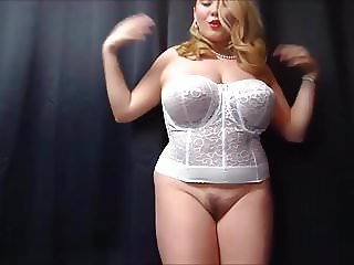 big blonde natural tits ac 1