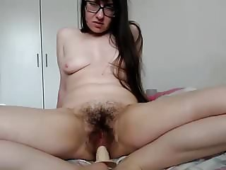 Annahasataco - Hairy Chubby Saggy Webcam