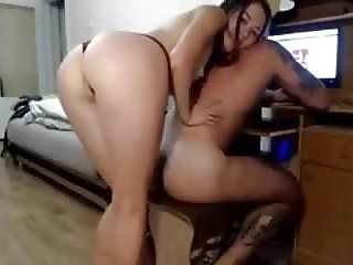 sexy webcam pegging strapon