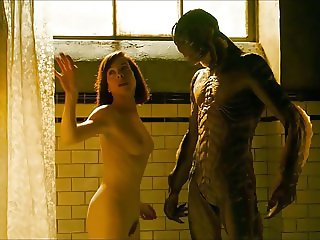 Sally Hawkins Nude Bush And Tits Scene On ScandalPlanetCom