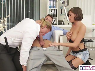 We Love Male Pornstars - Nick Ross