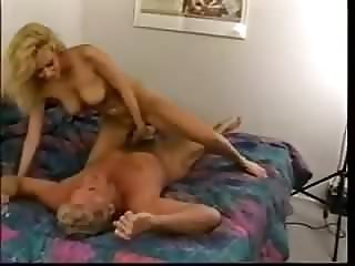 Young Jenna tries porn again - full version