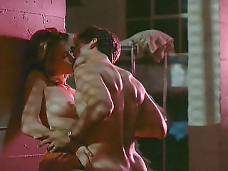 Diane Lane Nude Sex Scene In Vital Signs ScandalPlanetCom