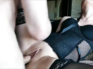 squirt queen sara takes a load on her face