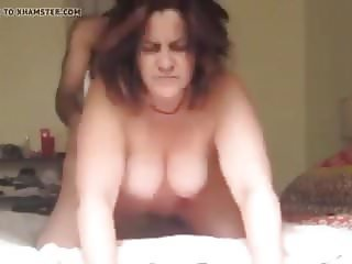 Wife being used hard
