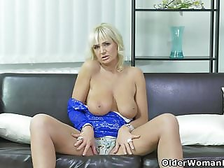 You shall not covet your neighbor's milf part 59