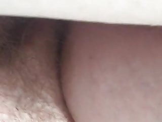 Wife pussy with cock