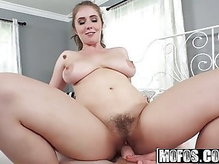 Lena Paul - Plumber Lays Pipe for Nude Client - Pervs On Pat