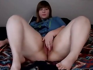 other of the famous BBW cam