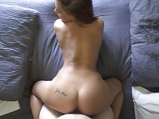 Massage From My Friends Hot Wife Part 4