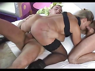 mature and two guys