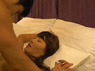 hot korean chick shared by two dudes
