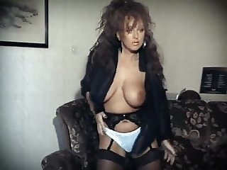WHAT DO YOU DO FOR MONEY HONEY - big tits strip dance