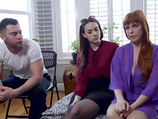 Chanel Preston, Penny Pax-FT