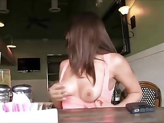 Public Fucking, Nudity and Flashing Compilation Part 4