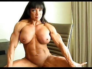 milf with muscles