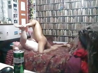 Punk BBW Getting Fucked Bareback