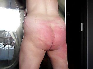 Belt Cane and Whip