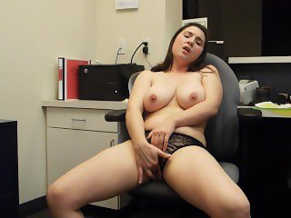 Naughty At Work Part 2