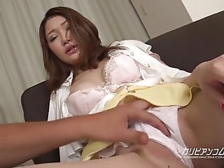 Airi Mizusawa Exploited Japanese Mature College Girl