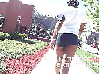 BLACK BEAUTY TEASING JOGGING