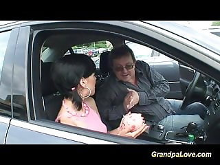 her first sex with grandpa