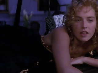 Sharon Stone - ''He Said, She Said''
