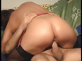 German Cuckold