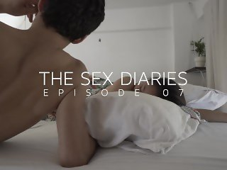 THE BEST WAY TO WAKE UP  The Sex Diaries 07