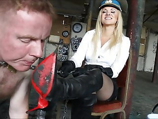 The Soles Of Her Boots Preview