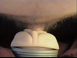 Fleshlight from the crow's nest