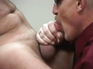 compil bears cum mouth