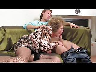 Boy Crossdresser Amateur Sex