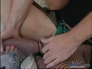 Raquel gets fucked so hard