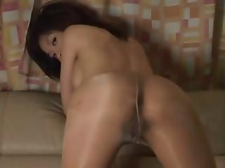 anal asian fingering pussy and butthole