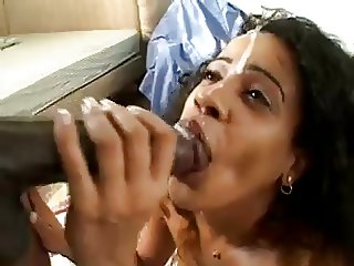 supper sexy Latin take bbc