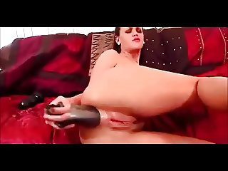 Teen asshole extrem huge anal toy dildo dilation