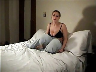 Homemade Creampie Pussy 2 (west)
