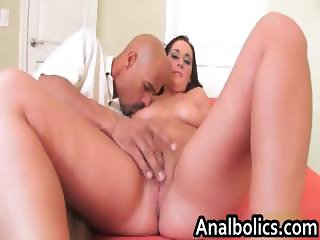 Big boobs Jordan Star is fingered part5