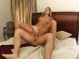 Amy  Cum Stained Casting Couch